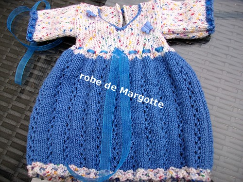 Ma robe pour Lucile !