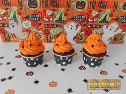 Halloween 2015 : Mes recettes