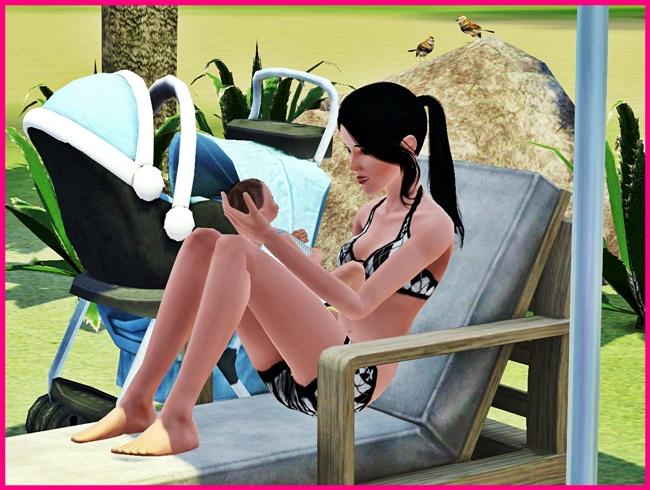 Chapitre 44 : Vacances en famille