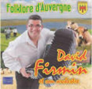 PARTITIONS DIVERSES  DAVID FIRMIN SÉRIE 7