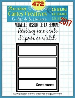 Passion Cartes Créatives#472 !