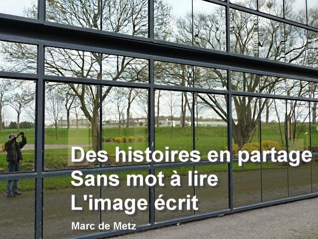 Reflets technopole Metz 06 04 2010