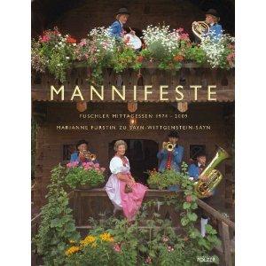 Marianne zu S Manifeste