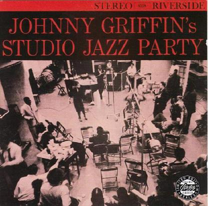 Johnny Griffin's - Low Gravy
