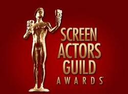 Logo Screen Actors Guild Awards