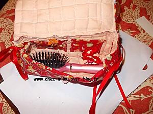 sac à brosse L A 15