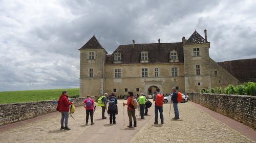 """""""Deux châteaux"""" - Mercredi 17 juin 2020"""