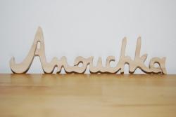 Prénom Anouchka