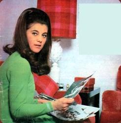 08 février 1967 / JOURNAL TELEVISE 13h