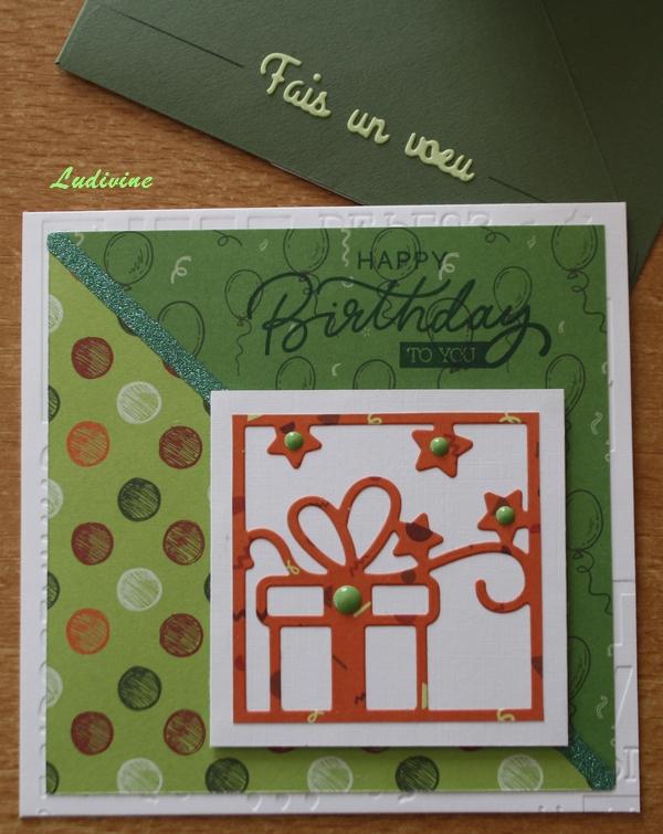 Cartes anniversaire... -3