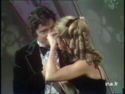 23 octobre 1976 / NUMERO UN SACHA DISTEL
