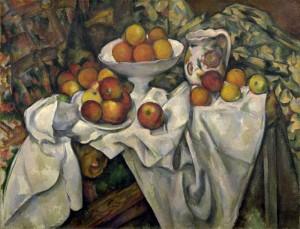 Identifier les vraies œuvres des contrefaçons Pommes10
