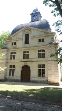 Parc du Château de Richelieu (37)