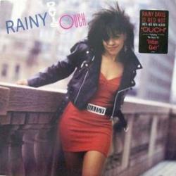 Rainy Davis - Ouch - Complete LP