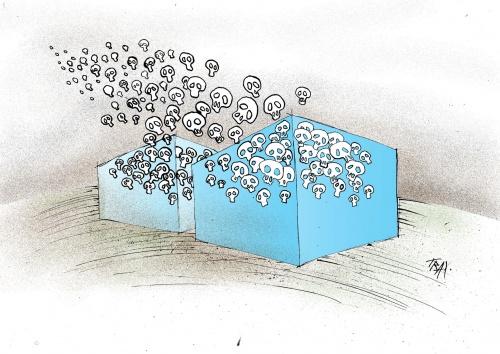 Japon tsunami catastrophe nucléaire