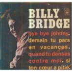 Billy  Bridge  :   Le  petit  prince  du madison