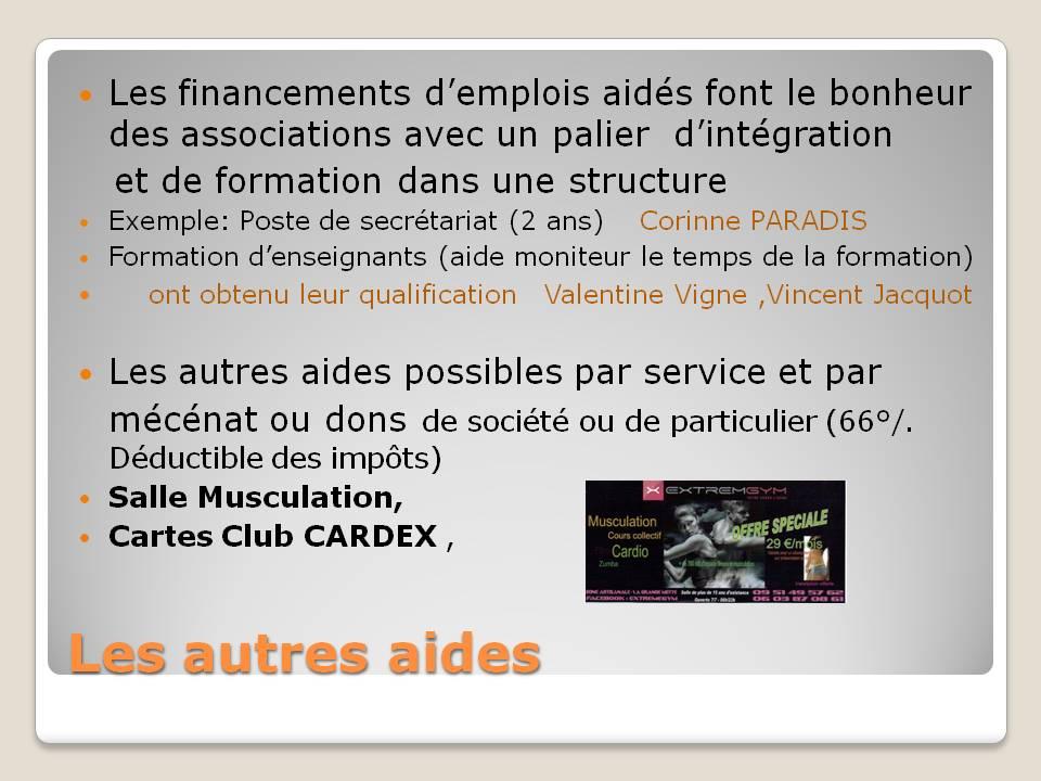 Rapport D Activite Et Financier Saison 2013 2014 Tennis Club La
