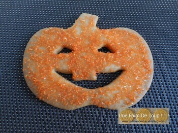 Halloween 2014 : Mes recettes