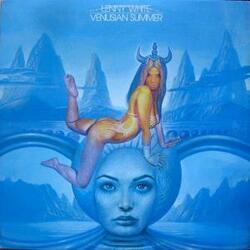 Lenny White - Venusian Summer - Complete LP