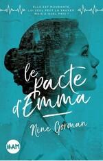 Le Pacte d'Emma - Nine Gorman