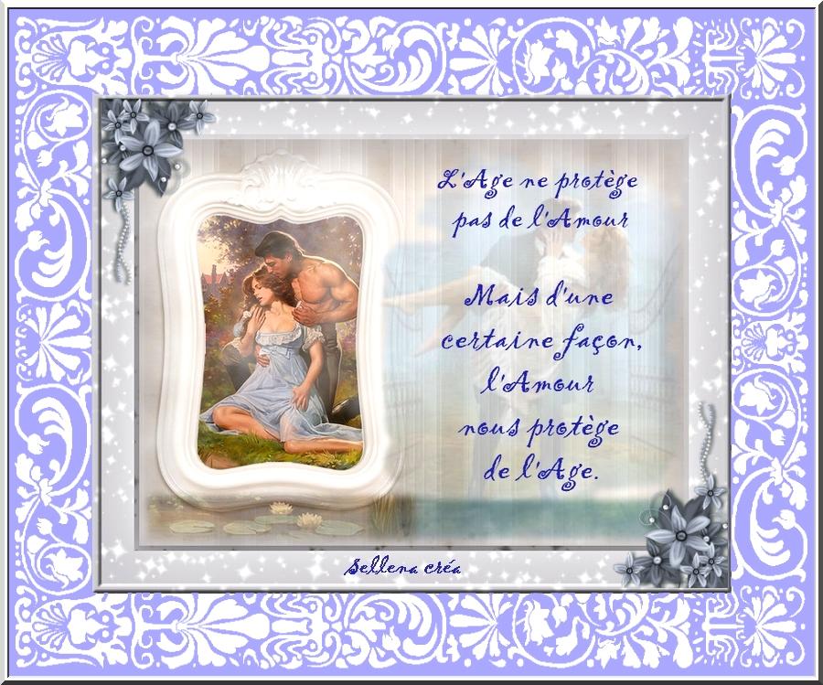 l'Amour nous protège ...