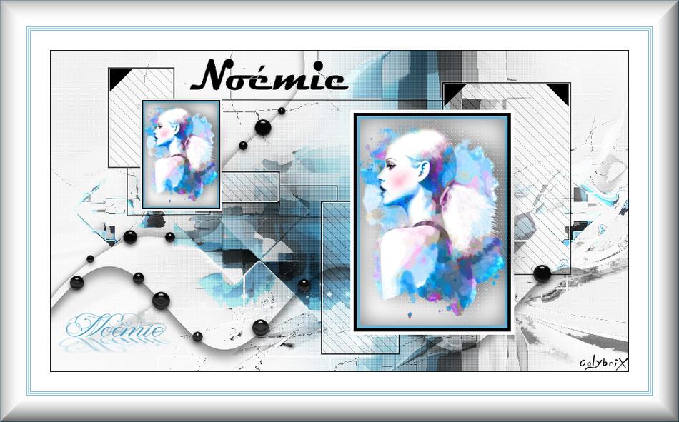 Tuto Noisette