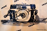 Drawings / kamera