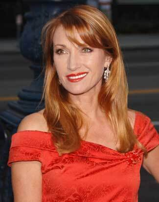 Jane Seymour had talked extensively about her NDE.