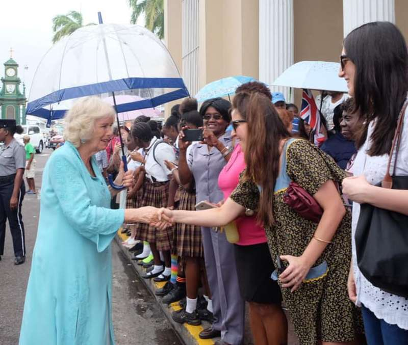 Saint Kitt et Navis