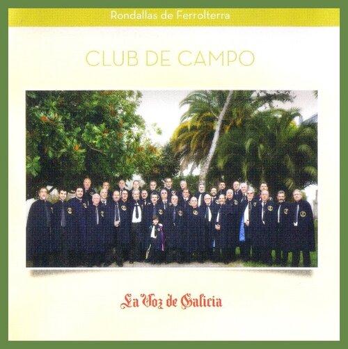 Club De Campo - Yolanda