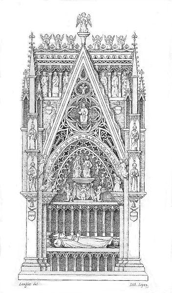 Marseille : Abbaye saint Victor
