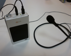 Amplificateur vocal : Le SoviVox Plus remplace le Voista C 15