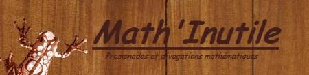 Math'inutile