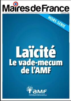 La Libre Pensée sur France Culture avec Christian Baqué, président de l'Association nationale des élus locaux amis de la Libre pensée