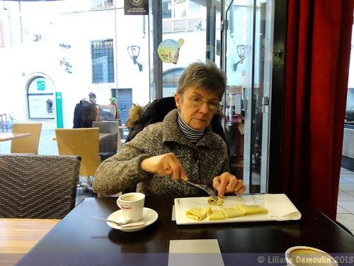 MON MINI TRIP EN ALSACE CE WEEK-END
