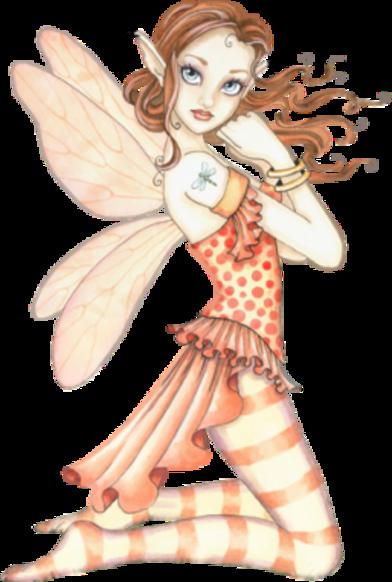 Fées - Fairies