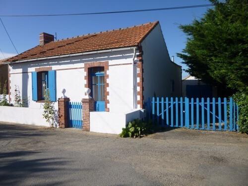 La Bernerie en Retz (Loire-Atlantique)