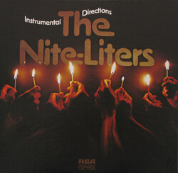 The Nite Liters - Instrumental Directions - Complete LP