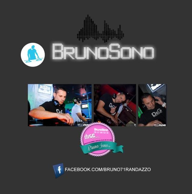"""Animations """" Bruno Sono """""""