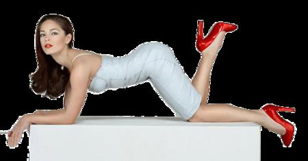 Femme divers 18