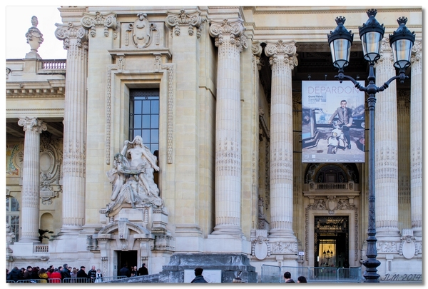 Depardon Grand Palais