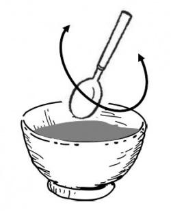 Gâteau au yaourt - Recette illustrée