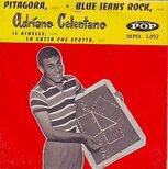 ♫  Balade  en  blue jeans  ♫