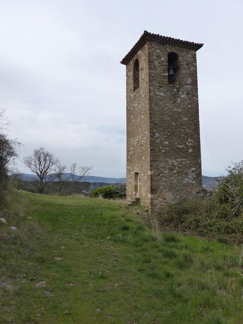 Mirabel aux Baronnies et Piégon (26)