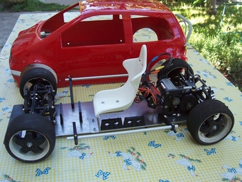 Twingo Yankee 2013 Brushless (173)