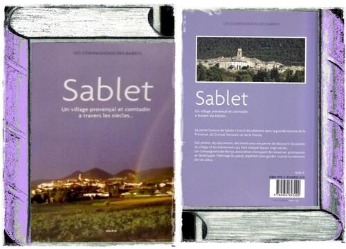 Un livre pour mon village...