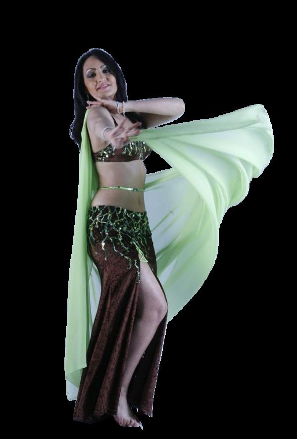 Danse ethnique