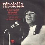 Bon anniversaire : Nicoletta