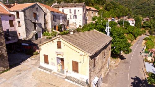 Haute-Corse - Crocicchia