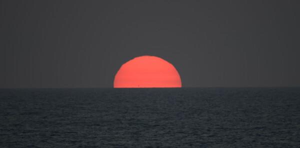 coucher sol2013-05 04 Moliets6